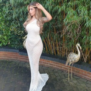 Wedding Dress (3) - by We Are Curves clothing